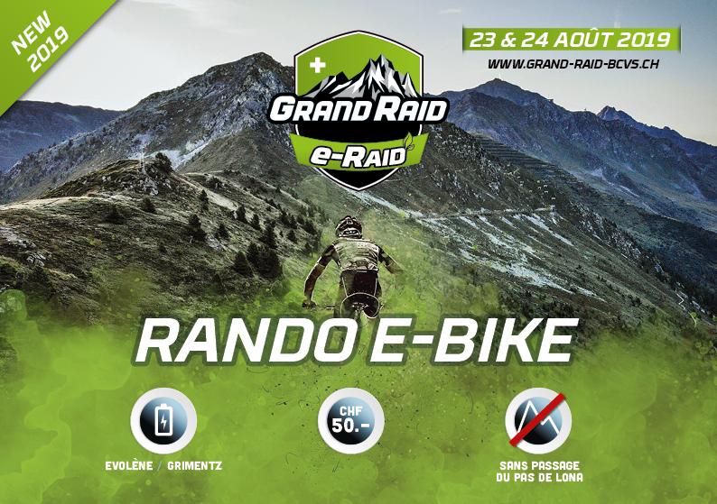 e-Raid
