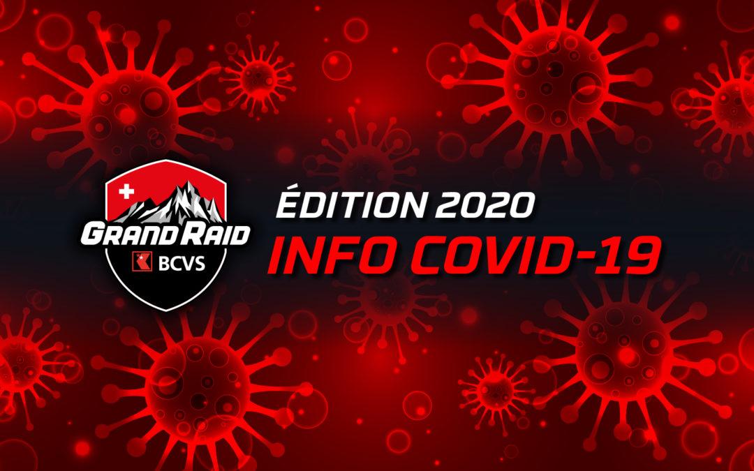 La 31ème édition est reportée en 2021