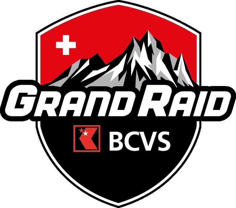 Logo Grand Raid BCVS