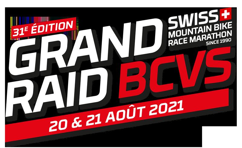 Grand Raid Relay Logo