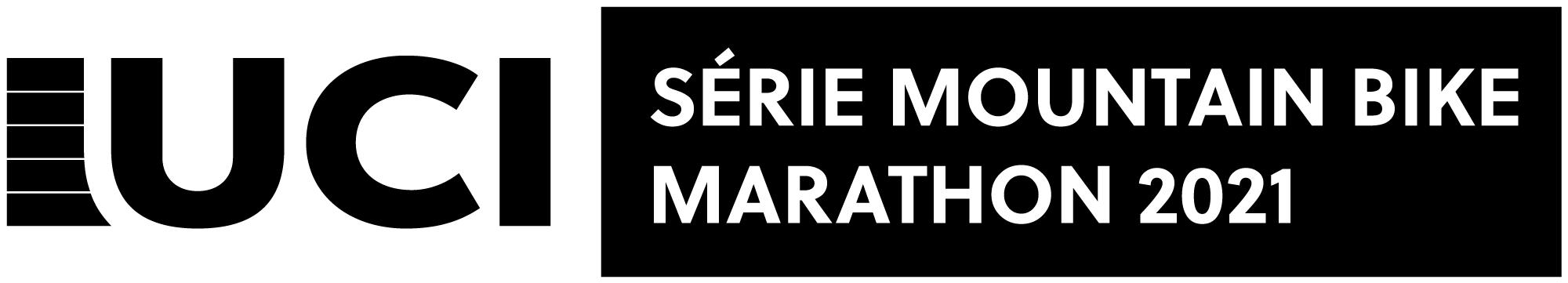 Logo UCI world serie