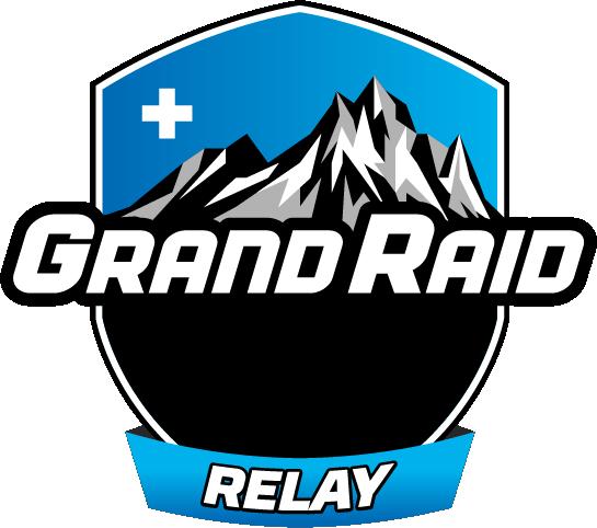Logo Grand Raid Relay